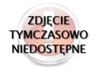 """apartament """"pod Jodełką"""" - stoliczek w ogródkua"""