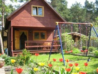 Bungalows, Cabins