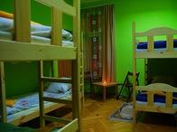 Hostel, Hostels