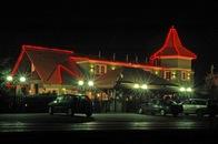 Motel, Motels
