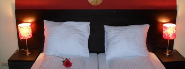 Guest room, Guest rooms