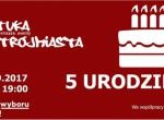 5 urodziny Sztuki Trójmiasta