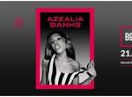 Azealia Banks - koncert