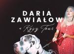 Daria Zawiałow / A Kysz Tour - koncert