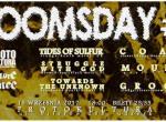 Doomsday # 1- koncerty