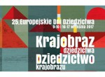 Europejskie Dni Dziedzictwa - Żuławski Krajobraz - Miejsca Odzyskane