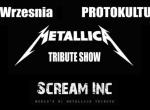 Scream INC. II Gdańsk - koncert