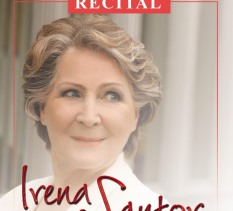 Irena Santor - Recital