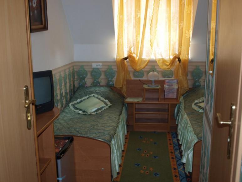 Pokoje Gościnne Fala
