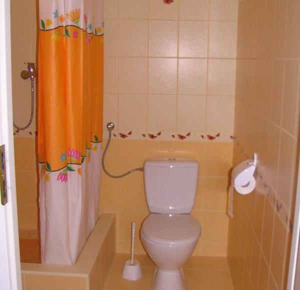 łazienka pokoju nr 5