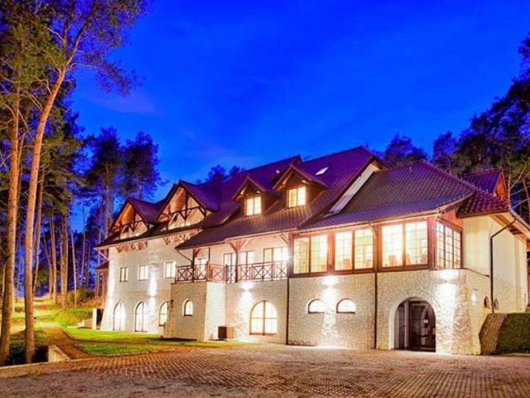Hotel Kazimierski Zdrój