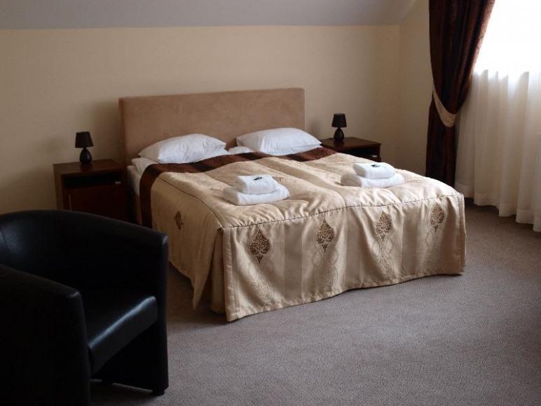 Hotel & Resort MARINA