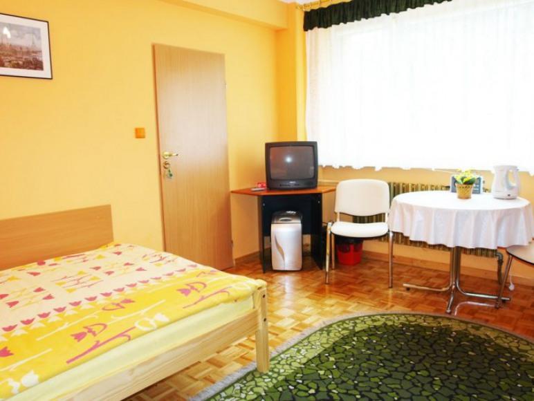 Ina Apartamenty i Pokoje