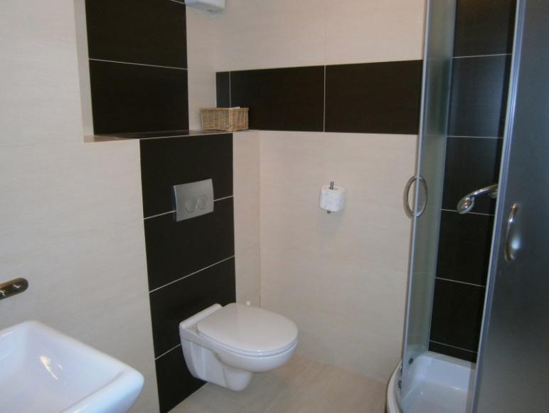 łazienka w pokoju nr 9
