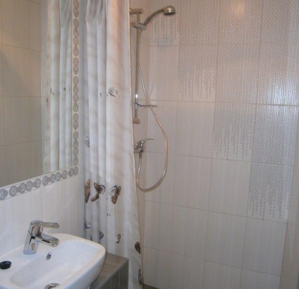 łazienka do pokoju nr 1