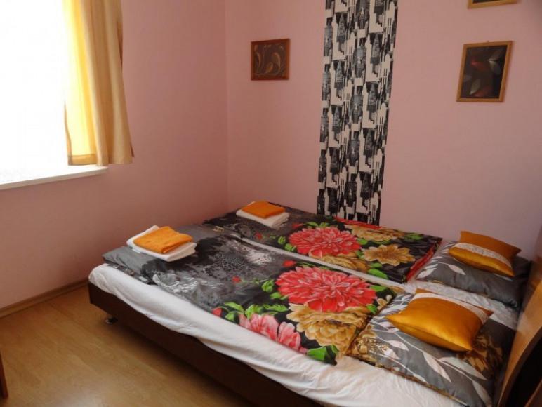 pokój 2-os. łóżko podwójne