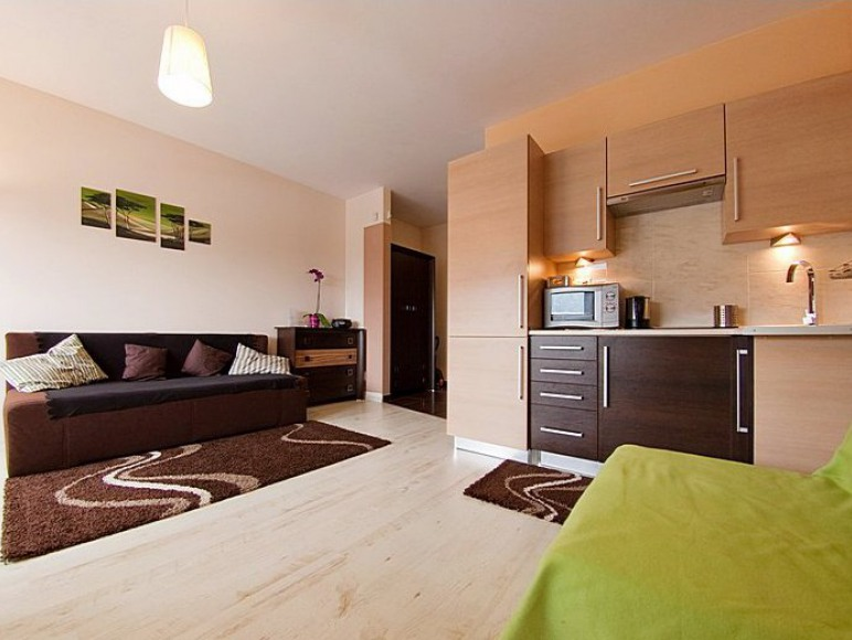 Zakopane Luxury Apartments BASEN