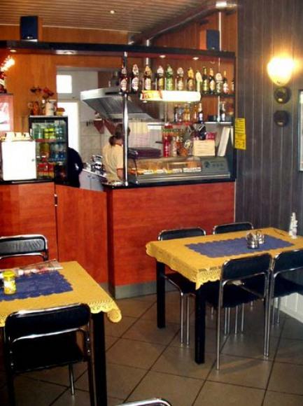 Bar AMBRA
