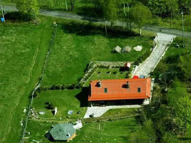 Bartłomiejówka (dom do wynajęcia)