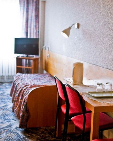 Hotel Biała Gwiazda