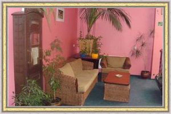 Hotel Leliwa