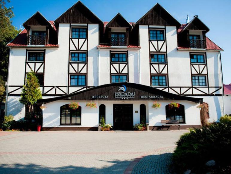 Hotel Star-Dadaj *** Resort & SPA