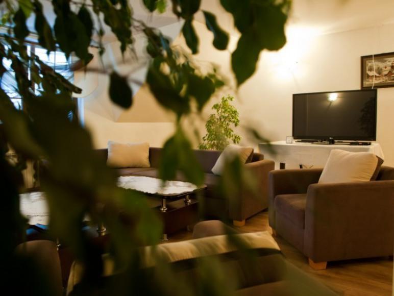 Magnolia Pensjonat - Hotel i Restauracja