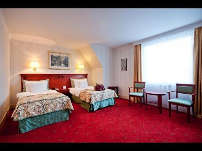 MCC Mazurkas Conference Centre & Hotel