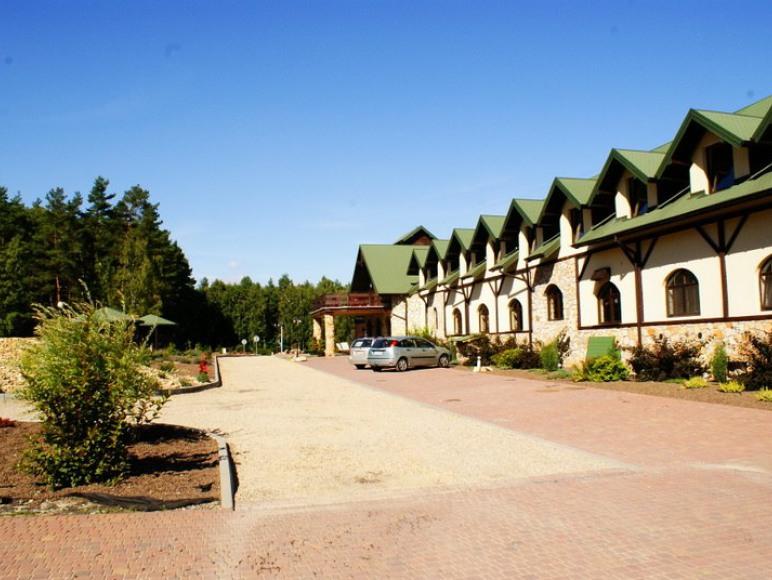 Ośrodek Szkoleniowo-Wypoczynkowy PASCHA