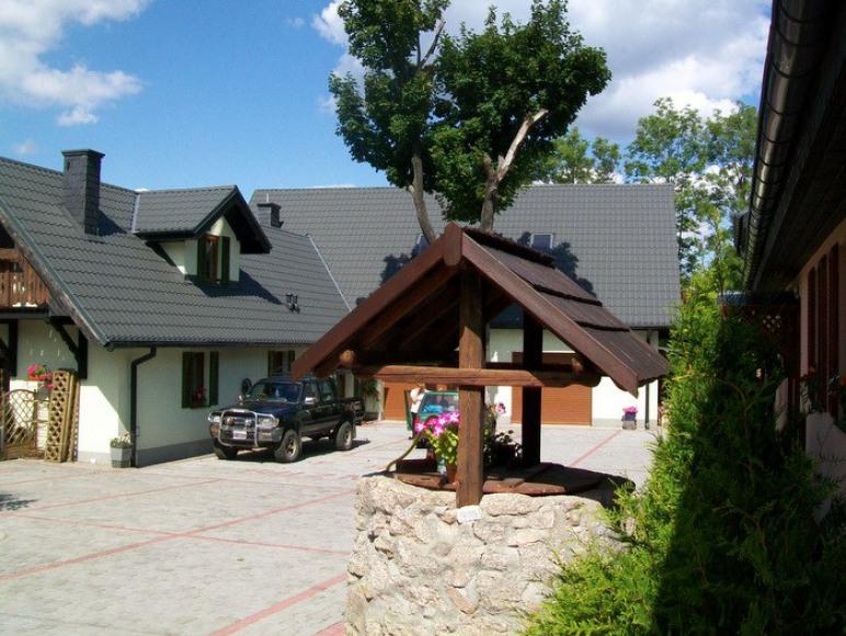 Ośrodek Wypoczynkowy Stara Kuźnia k. Karpacza