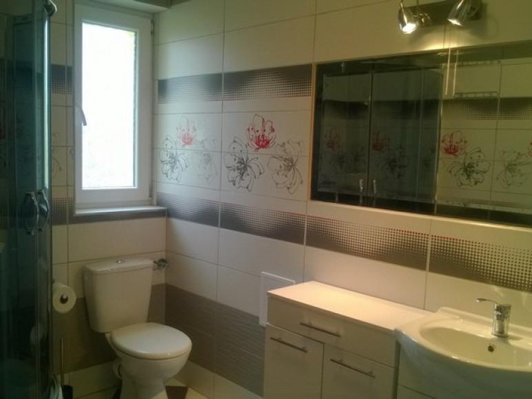 Apartament lux łazienka