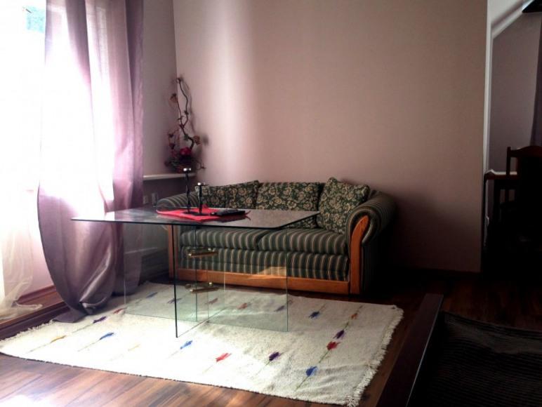 Villa Sopot -Apartament z balkonem i tarasem