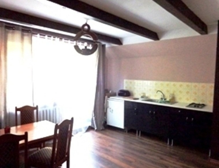 Villa Sopot- Apartament z balkonem i tarasem