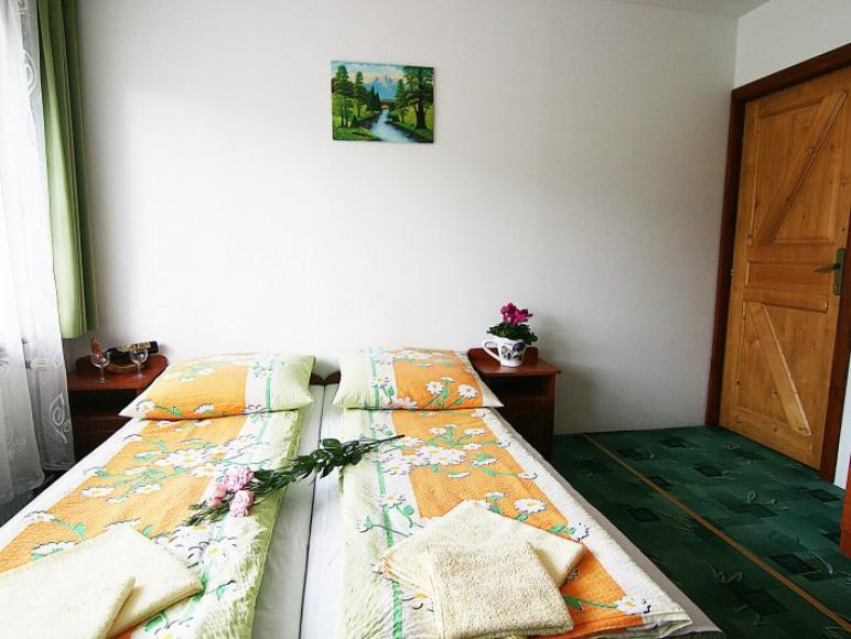 Pokój typu Comfort