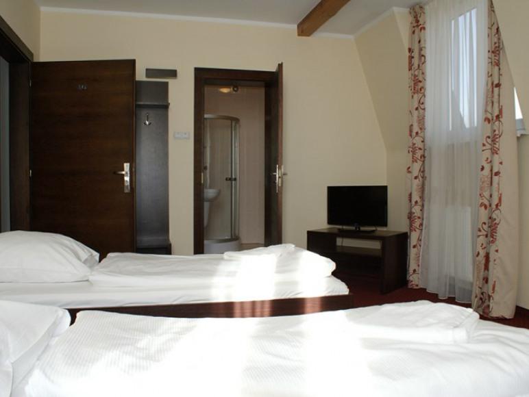 Hotel Restauracja Rogatka