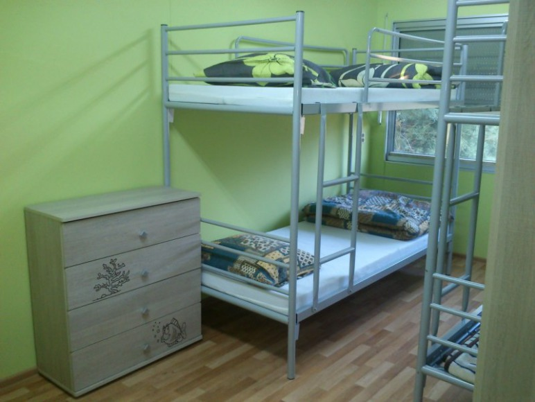 Kontener mieszkalny
