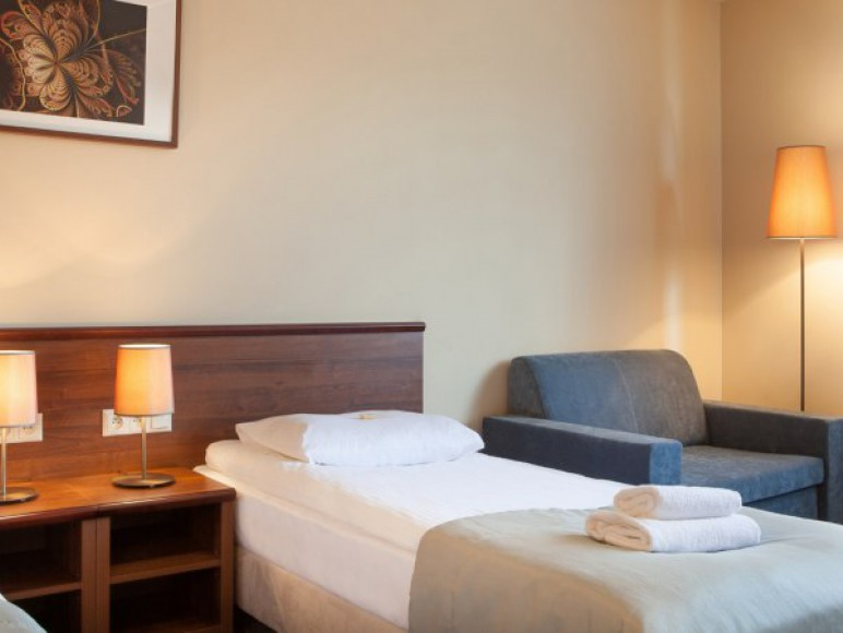 Miodowy Młyn – Hotel*** Restauracja Centrum Fitness