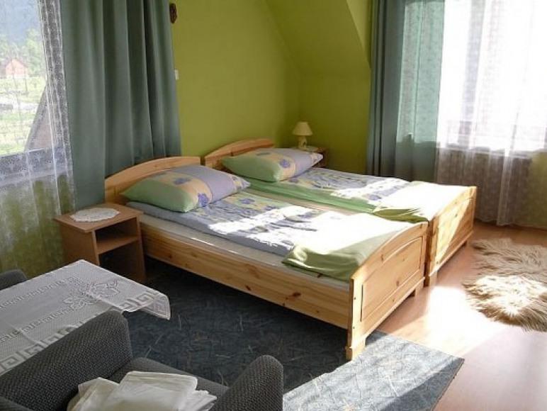 Pokoje gościnne Stołowscy