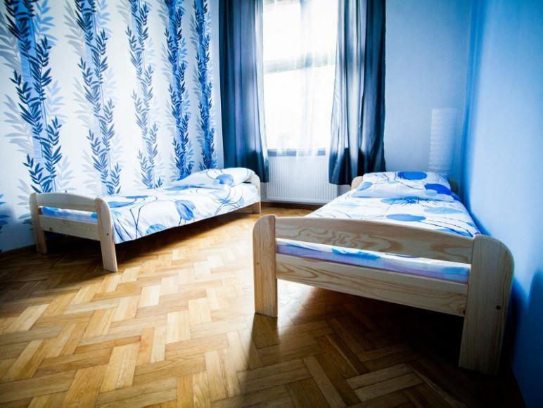 Pokój 2-osobowy typu Twin