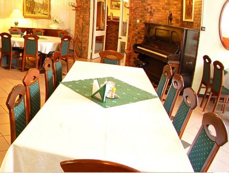 Hotel Restauracja Zdrojewo