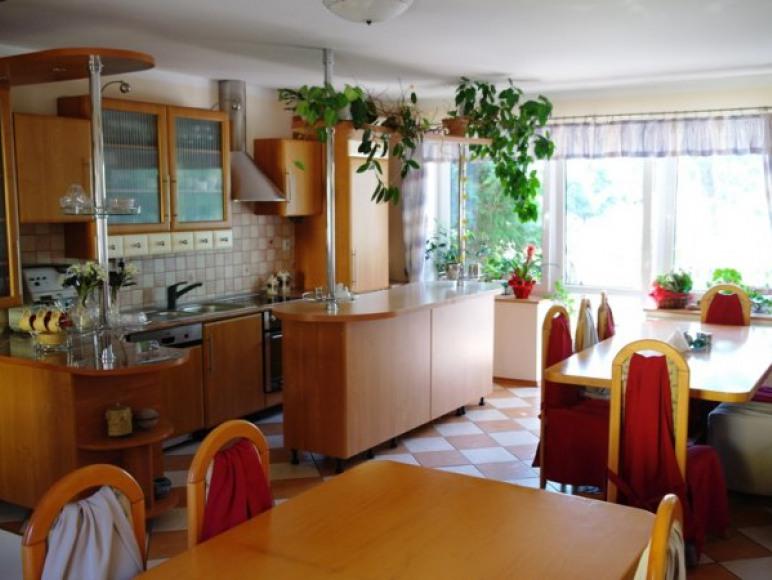 Pensjonat agroturystyczny Zielona Dolina