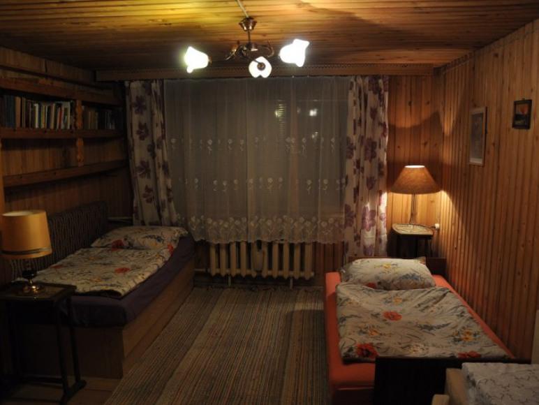 dodatkowy pokój