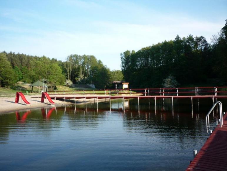 jezioro Konskie