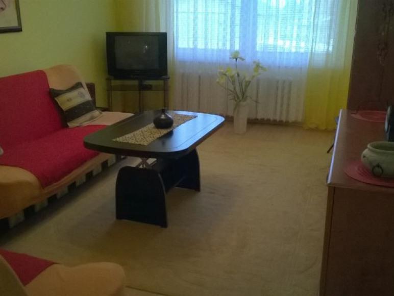 Komfortowe Mieszkanie u Iwonki