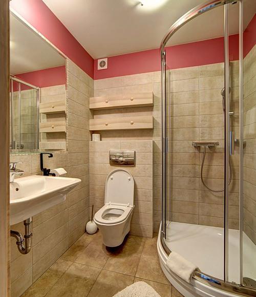 codziennie sprzątamy łazienki