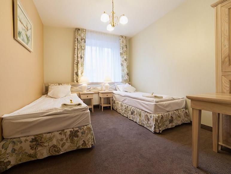 pokój dla dzieci w apartamencie