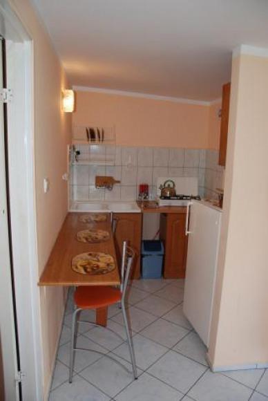 aneks kuchenny domku murowanego