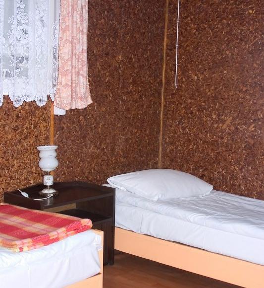 Camping Rusałka**