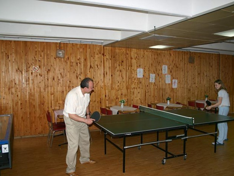 Krzysztof Ośrodek Kempingowy