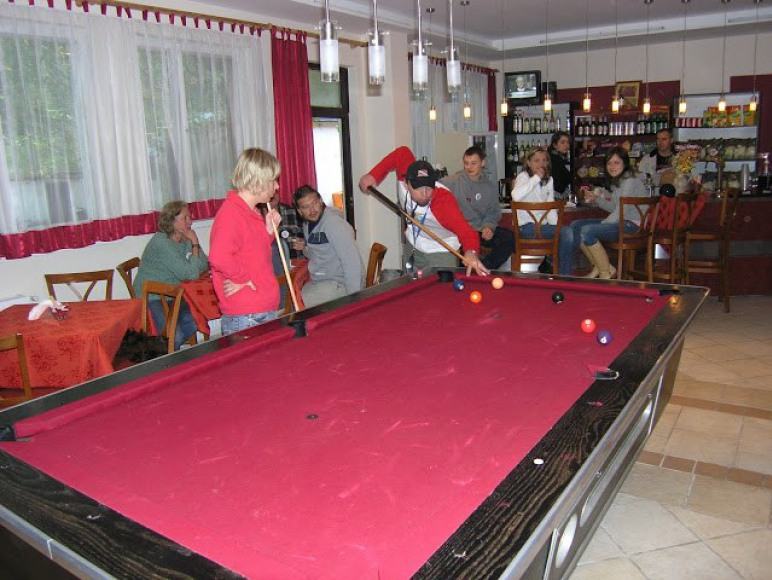 Ośrodek Sportu i Rekreacji Stare Kaleńsko